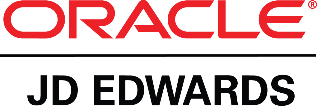 Logo JD Edwards