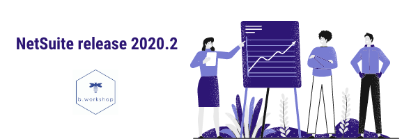 NetSuite New Release 2020.2