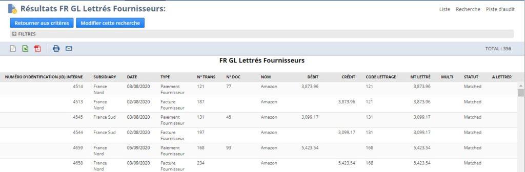 FR GL Fournisseurs lettrés