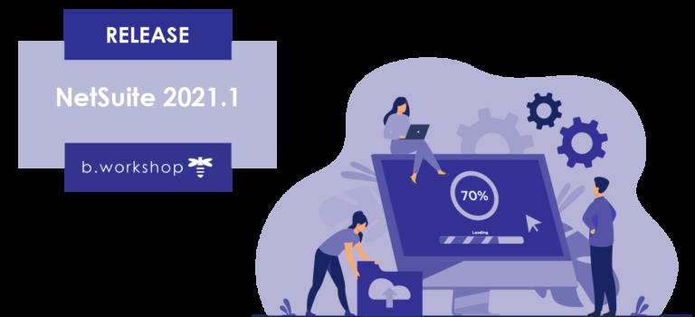 NetSuite 2021 Release 1