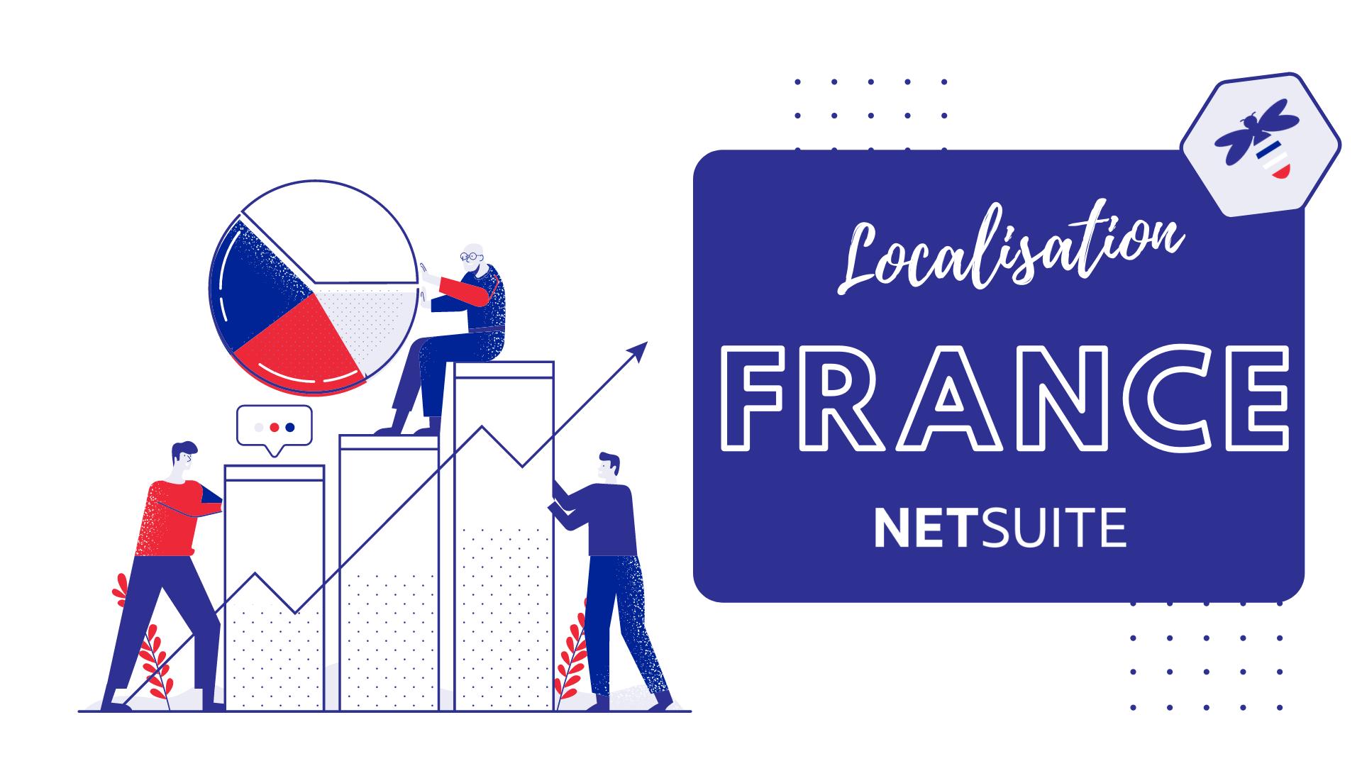 Localisation France NetSuite