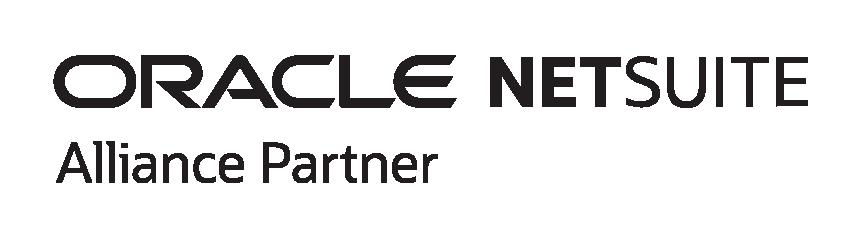 Logo netsuite Alliance Partner