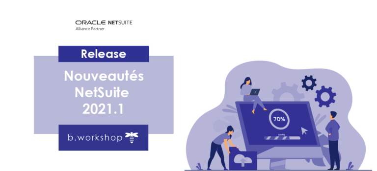 Release NetSuite 2021.1