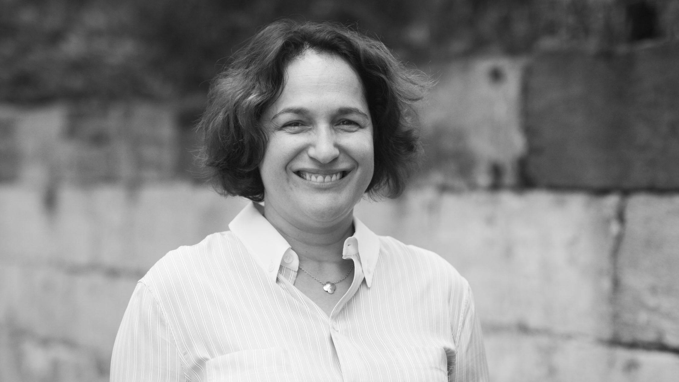 Sandrine Houssin