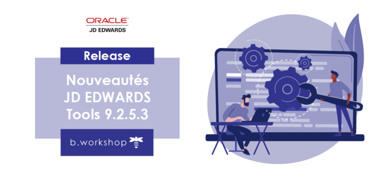 JD EDWARDS TOOLS RELEASE 9.2.5.3